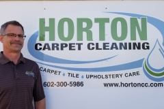 Horton Carper Cleaning